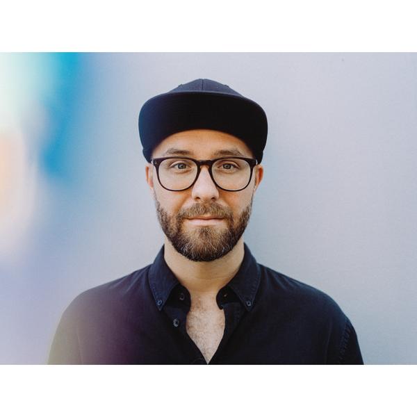 Mark Forster Poster Querformat